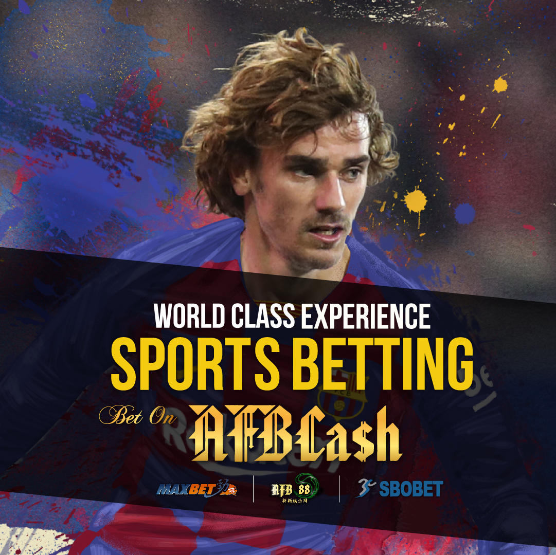 AFBCASH Sports Betting Malaysia
