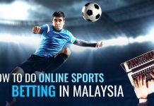 Maxbet Online Malaysia Sports Betting